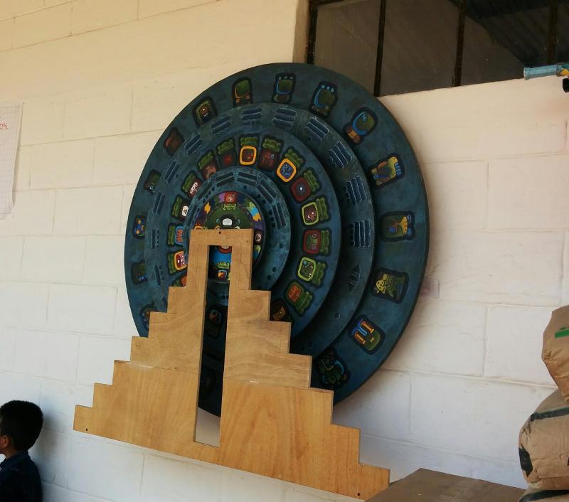 Maya-Calendar