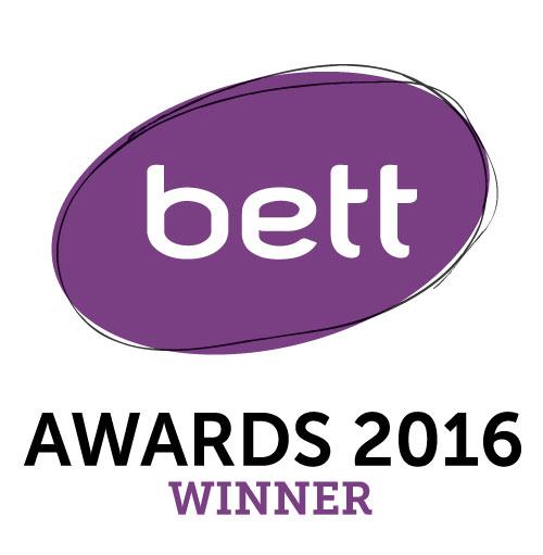 BETT AWARDS 2016_winner
