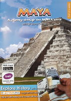 Maya World Active Worksheet