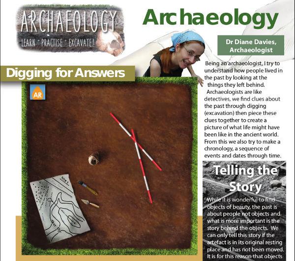 Idig KS2 history resources