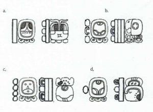 Maya Round Dates