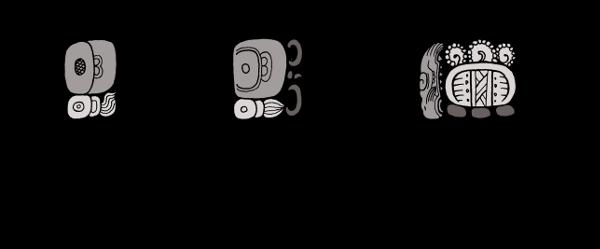 Maya-script-glyphs-verbs