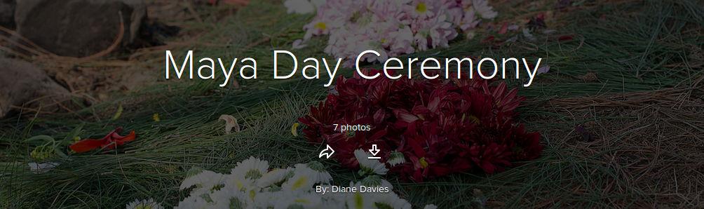 Maya-Day-Ceremony