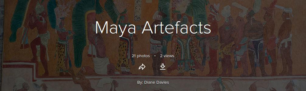 Maya--Archaeological-Artefacts