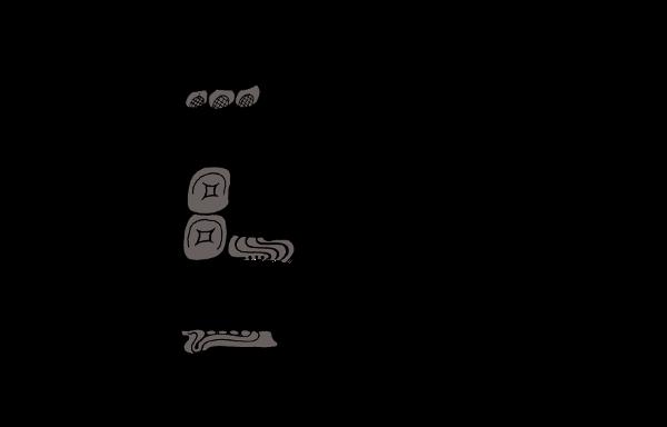 examples of mayan writing activity