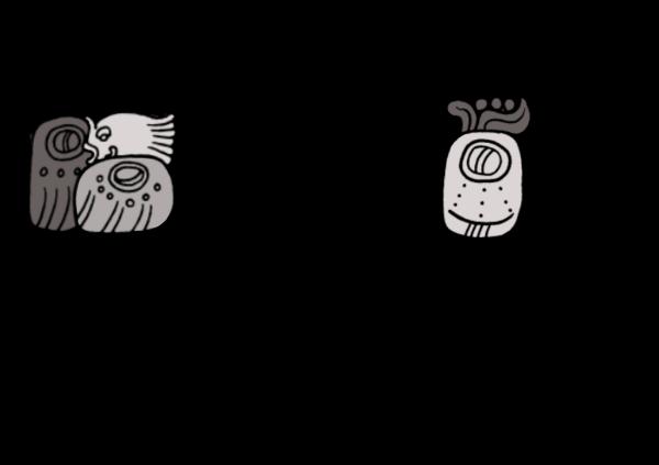 Maya-hieroglyphs-syllabograms