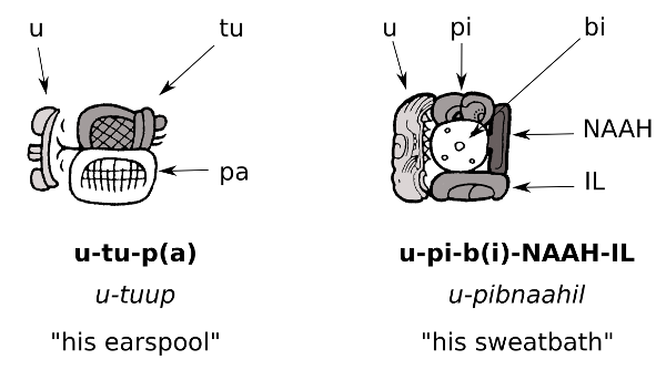 Maya-script-u-pronoun